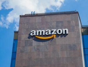Amazon announced Q1 2021 results