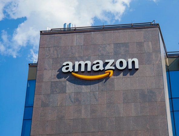 Amazon announced Q1 2021 results