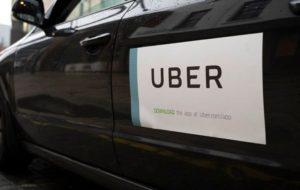 Uber Q1 2021