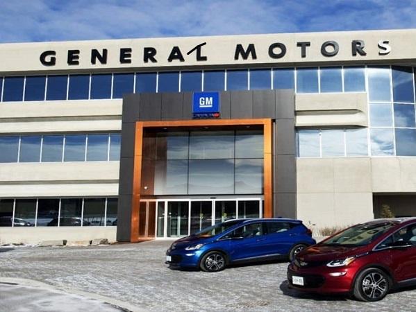 General-Motors EV investment